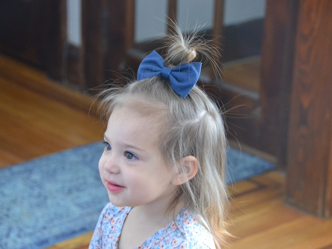 What Are Some Of The Pros And Cons Of Growing Out A Toddler S Hair Hair Care Science Website